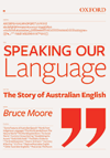 Speaking Our Language book cover image