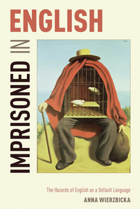 Imprisoned in English cover imageM